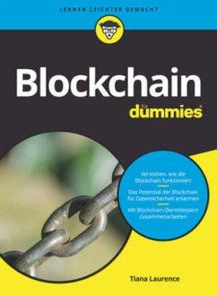 Blockchain für Dummies - Laurence, Tiana