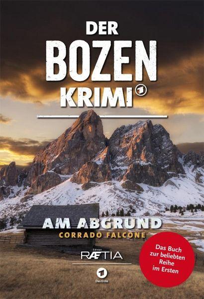Buch-Reihe Der Bozen-Krimi