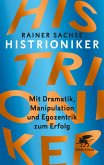Histrioniker (eBook, ePUB)