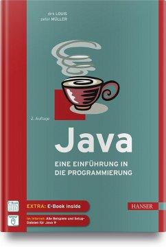Java - Louis, Dirk; Müller, Peter