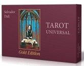 Salvador Dali Tarot Universal, Tarotkarten