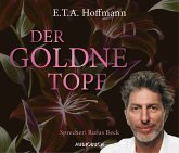 Der goldne Topf, 3 Audio-CDs