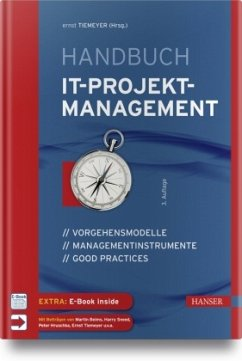 Handbuch IT-Projektmanagement