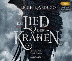 Das Lied der Krähen / Glory or Grave Bd.1 (2 MP3-CDs) - Bardugo, Leigh