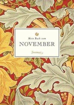 Mein Buch vom November