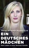 Ein deutsches Mädchen (eBook, ePUB)