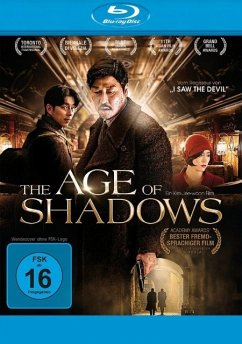 The Age of Shadows - Yoo,Gong/Byung-Hun,Lee/Kang-Ho,Song/+