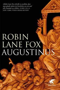 Augustinus (eBook, ePUB) - Lane Fox, Robin