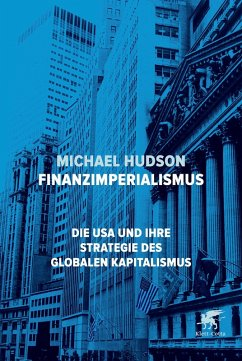 Finanzimperialismus (eBook, ePUB) - Hudson, Michael