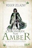Die neun Prinzen von Amber / Die Chroniken von Amber Bd.1 (eBook, ePUB)