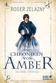 Die Hand Oberons / Die Chroniken von Amber Bd.4 (eBook, ePUB)