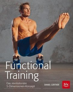 Functional Training (Mängelexemplar) - Gärtner, Daniel