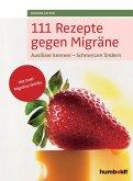 111 Rezepte gegen Migräne (eBook, PDF)