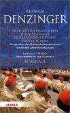Kompendium der Glaubensbekenntnisse und kirchlichen Lehrentscheidungen (eBook, PDF)