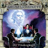 Der Wiedergänger / Gruselkabinett Bd.130 (CD)