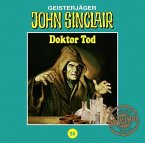 Doktor Tod / John Sinclair Tonstudio Braun Bd.72 (1 Audio-CD)