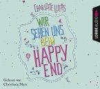 Wir sehen uns beim Happy End, 6 Audio-CDs