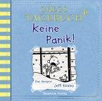 Keine Panik! / Gregs Tagebuch Bd.6 (CD)