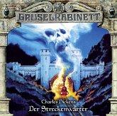 Der Streckenwärter / Gruselkabinett Bd.128 (CD)