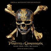 Fluch Der Karibik 5 (Pirates Of The Caribbean 5)