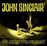 John Sinclair - Das andere Ufer der Nacht, 2 Audio-CDs