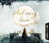 Auf ewig dein / Time School Bd.1 (6 Audio-CDs)