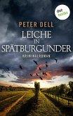 Leiche in Spätburgunder: Der erste Fall für Philipp Sturm (eBook, ePUB)