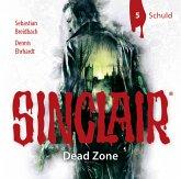 SINCLAIR - Dead Zone - Schuld / Sinclair Bd.1.5 (1 Audio-CD)