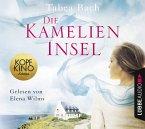 Die Kamelien-Insel / Kamelien Insel Saga Bd.1 (6 Audio-CDs)