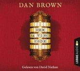 Der Da Vinci Code - Young Adult Adaption, 6 Audio-CDs
