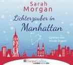 Lichterzauber in Manhattan / From Manhattan with Love Bd.3 (Audio-CD)