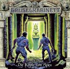 Die Köpfe von Apex / Gruselkabinett Bd.131 (CD)