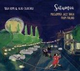 Satumaa (Midsummer Jazz Tango)