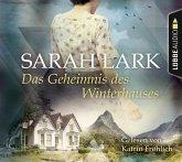 Das Geheimnis des Winterhauses, 6 Audio-CDs