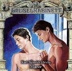 Manor / Gruselkabinett Bd.129 (CD)