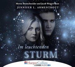 Im leuchtenden Sturm / Götterleuchten Bd.2 (6 Audio-CDs) - Armentrout, Jennifer L.