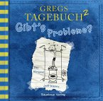 Gibt's Probleme? / Gregs Tagebuch Bd.2 (CD)