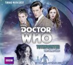 Doctor Who - Totenwinter, 4 Audio-CDs
