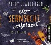 Mit Sehnsucht verfeinert / Taste of Love Bd.4 (CD)