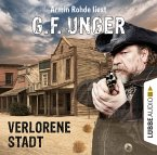 Verlorene Stadt, 2 Audio-CDs