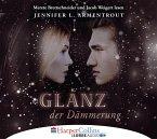 Glanz der Dämmerung / Götterleuchten Bd.3 (6 Audio-CDs)