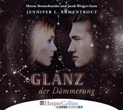 Glanz der Dämmerung / Götterleuchten Bd.3 (6 Audio-CDs) - Armentrout, Jennifer L.