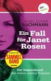 Janet-Rosen-Sammelband (eBook, ePUB)