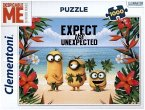 Minions, Expect the Unexpected (Puzzle)