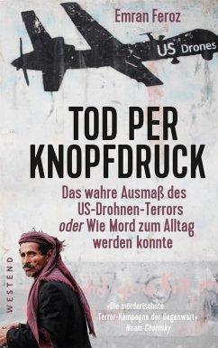 Tod per Knopfdruck (eBook, ePUB) - Feroz, Emran