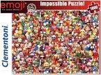 Impossible Puzzle Emoji (Puzzle)