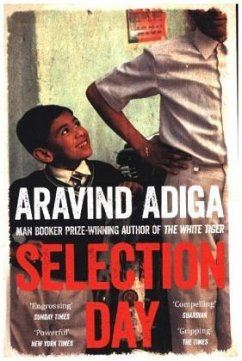 Selection Day - Adiga, Aravind