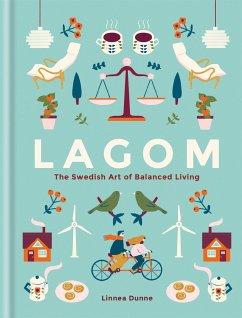Lagom - Dunne, Linnea
