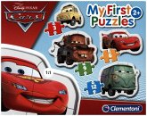 Cars (Kinderpuzzle)
