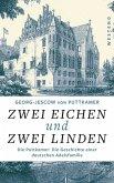 Zwei Eichen und zwei Linden (eBook, ePUB)
